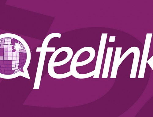 Feelink – promocijski materiali